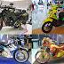 Foto Modifikasi Motor Terbaru 2014 Honda dan Suzuki Jakarta Affairs