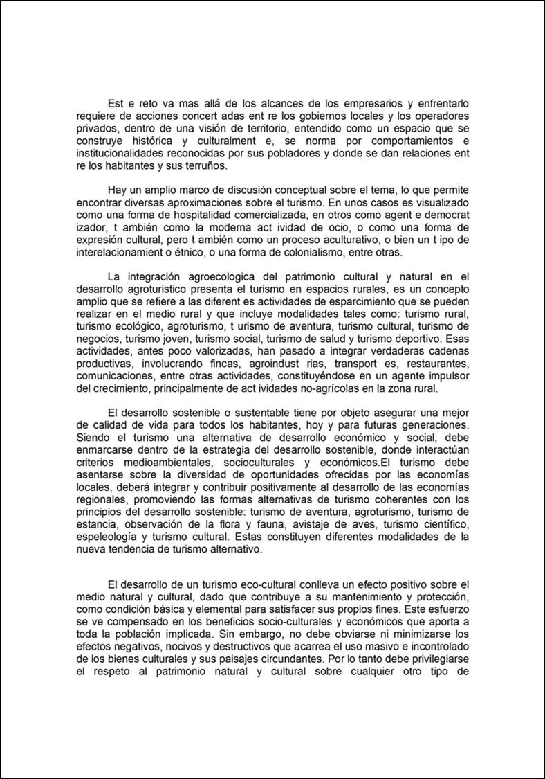 Seminario Ambiente y Desarrollo UNELLEZ-APURE