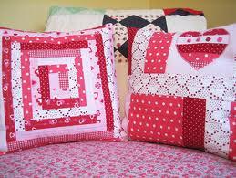 kırkyama yastık modelleri