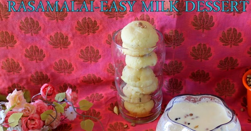 how to make milk sweets at home
