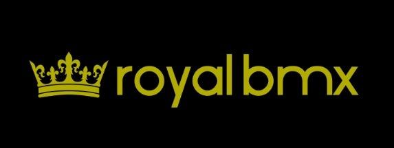 royal BMX