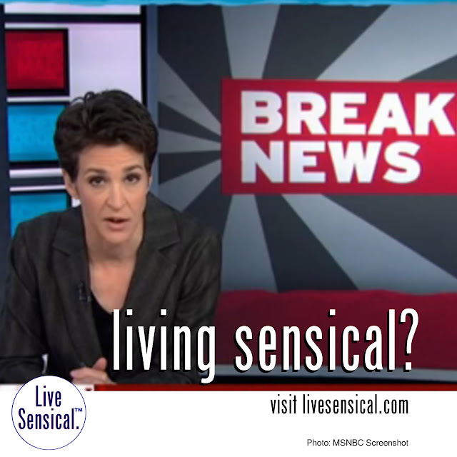 Rachel Maddow - hopelessly cannot livesensical.com? Dust-up with Rick Santorum when she insisted that the Supreme Court has final say. Santorum corrected her - as Congress with President's signature can over-rule the court with new law. Meanwhile, she hopes the wide field of Republicans will bring some more wannabe's to her show - for more educational TV.