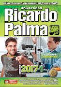 Examen U. Ricardo Palma