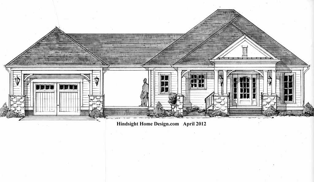 Hindsight Home Design