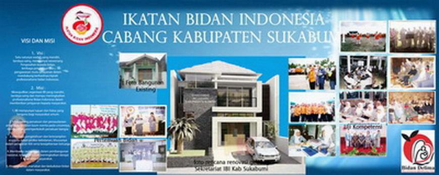 IKATAN BIDAN INDONESIA CABANG KABUPATEN SUKABUMI