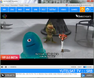 Yutelsat