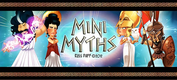 The Mini Myths Blog