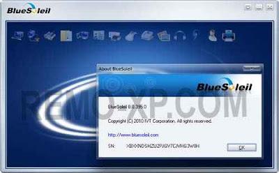 BlueSoleil 8