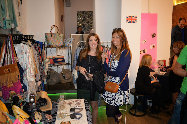 Fashion Design Pop Up Store. Cómo fue la edición The Best of London