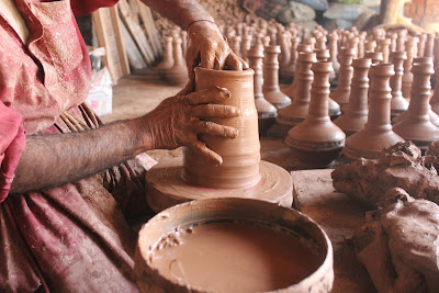 Pakistan Artisans: Is Pottery a Dying Art?
