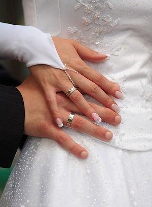 Hola sex loga ponte el anillo - En que mano se lleva el anillo de casado ...