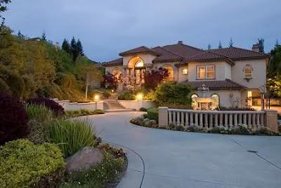 id es clairage d 39 ext rieur pour votre maison et jardin d cor de maison d coration chambre. Black Bedroom Furniture Sets. Home Design Ideas