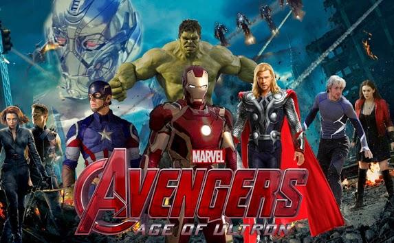 Avengers: Age of Ultron y su nuevo anuncio para TV