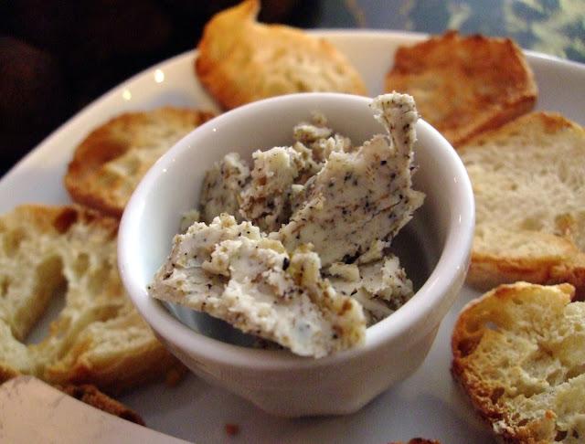 Pebble soup meet a truffle expert interview with for Atelier de cuisine philippe lechat