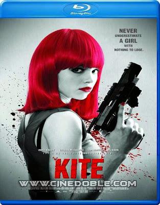 kite 2014 1080p espanol subtitulado Kite (2014) 1080p Español Subtitulado