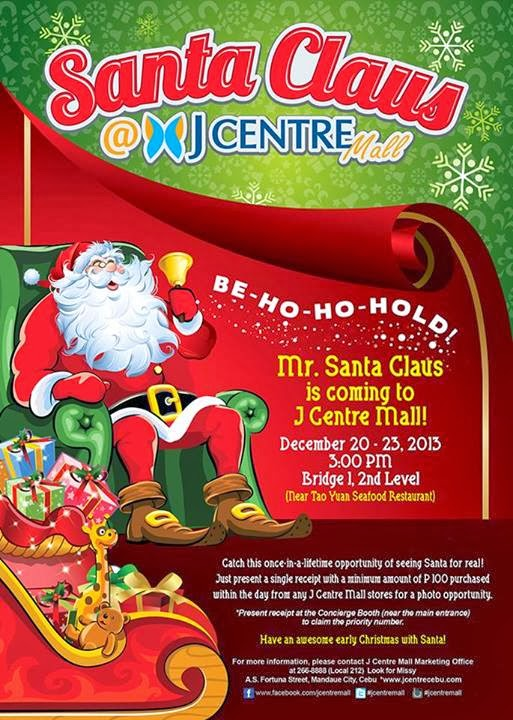 Santa-Claus-J-Centre-Mall