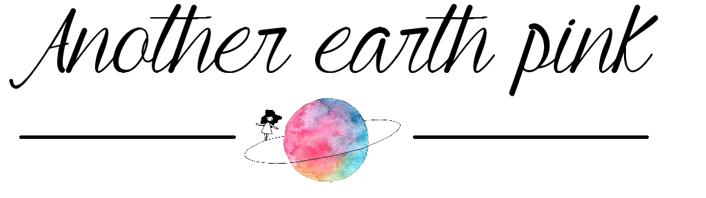 Another earth pink