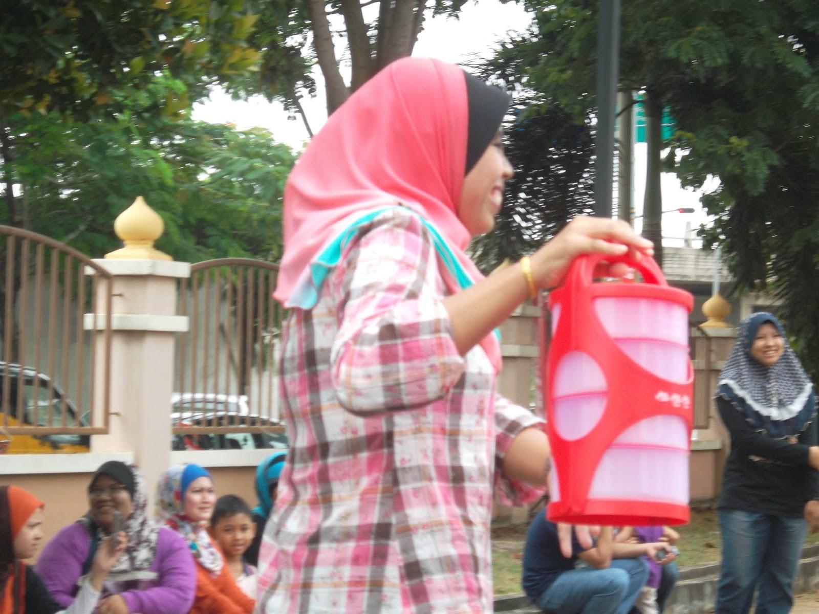 Mangkuk Tingkat Ramadhan Model Mangkuk Tingkat