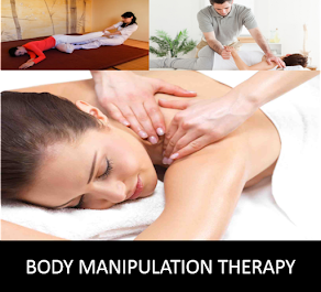BODY MANIPULATION NATUROPATHY