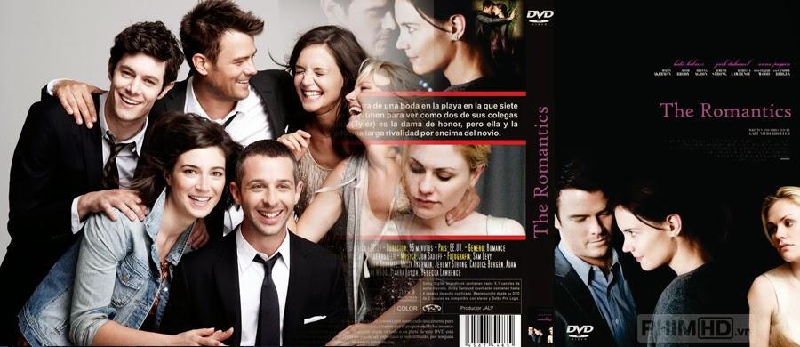 Phim Những Chuyện Tình Lãng Mạn VietSub HD | The Romantics 2010