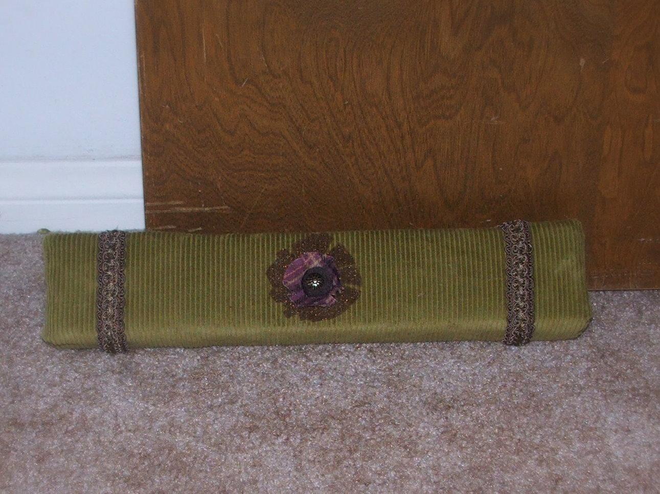 The crafterbug decorative door stop Decorative door stoppers