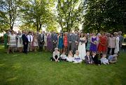 Wedding PhotosDrinks Reception and Group Photos