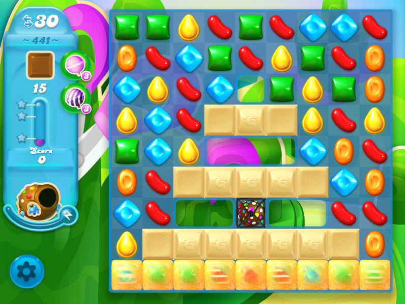 Candy Crush Soda 441