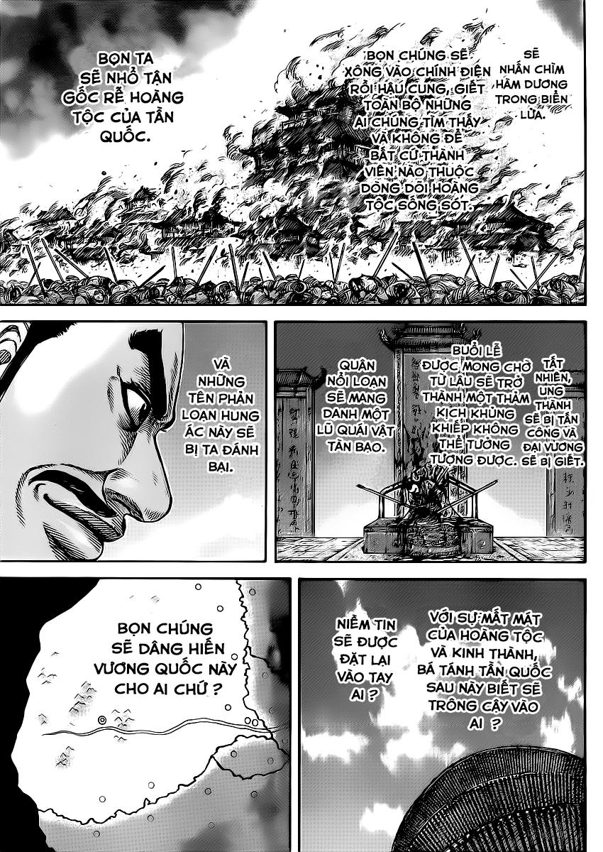 Kingdom – Vương Giả Thiên Hạ (Tổng Hợp) chap 413 page 16 - IZTruyenTranh.com