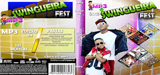 MP3 Swingueira Fest