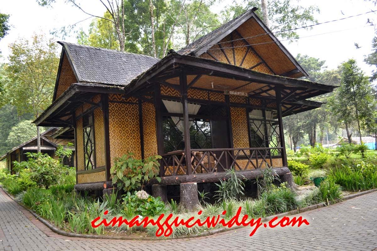 Cimanggu Cottage Eucalyptus Ciwidey