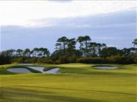 Kiva Dunes Public Golf Course, designed by former U.S. Open Champion Jerry Pate