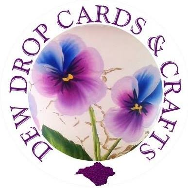Dew Drop Cards & Crafts