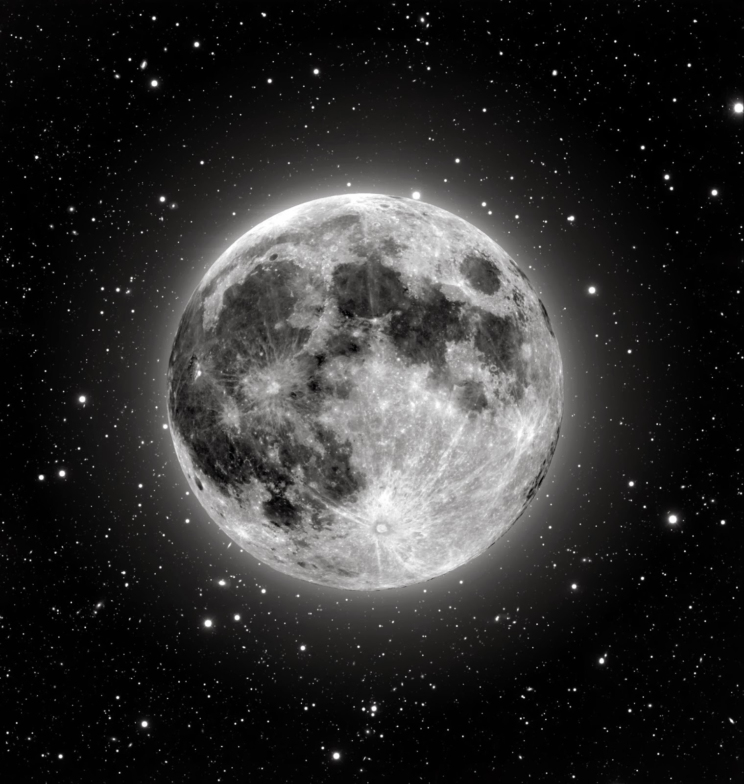 SPL Children: Moon and Stars Storytime