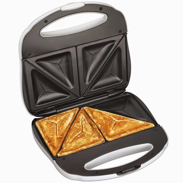 He House Sandwich maker