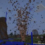 Weather Tornadoes Mod 150x150 Weather and Tornadoes 1.5 Mod Minecraft 1.5/1.5.1