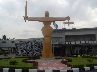 NIGERIAN JUDICIARY SYSTEM, EMBARRASSMENT TO THE WORLD
