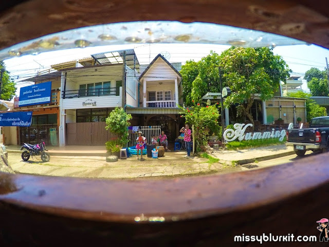travel, thailand, songkran, khon kaen, bangkok, slove u, don muang airport, coffee, sticky rice capital, S