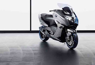 BMW C Concept