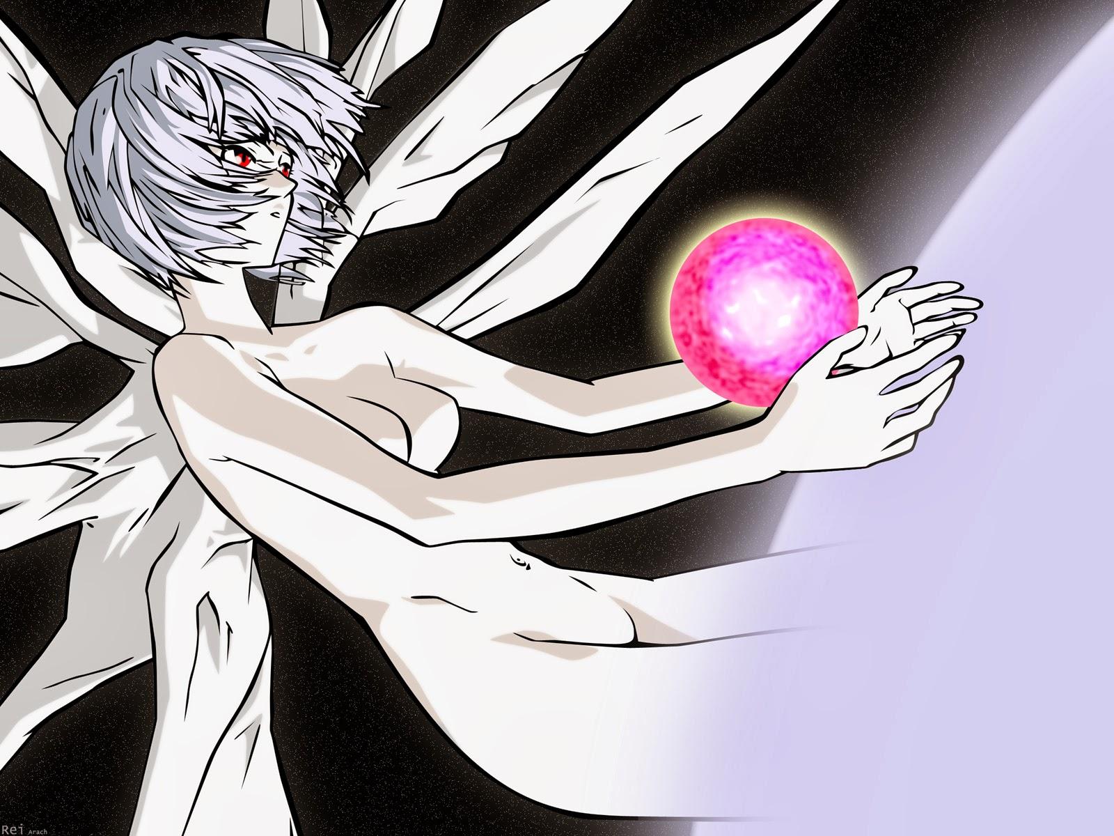 Cum share azumanga daioh nude naked asian