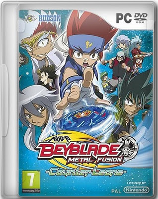Download Beyblade Metal Fusion: Cyber Pegasus Android ...