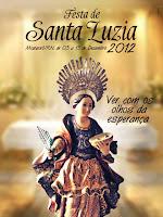 Peregrinação da Imagem e Relíquia de Santa Luzia