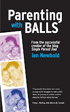 My Book, Parenting with Balls.  Published by New Holland