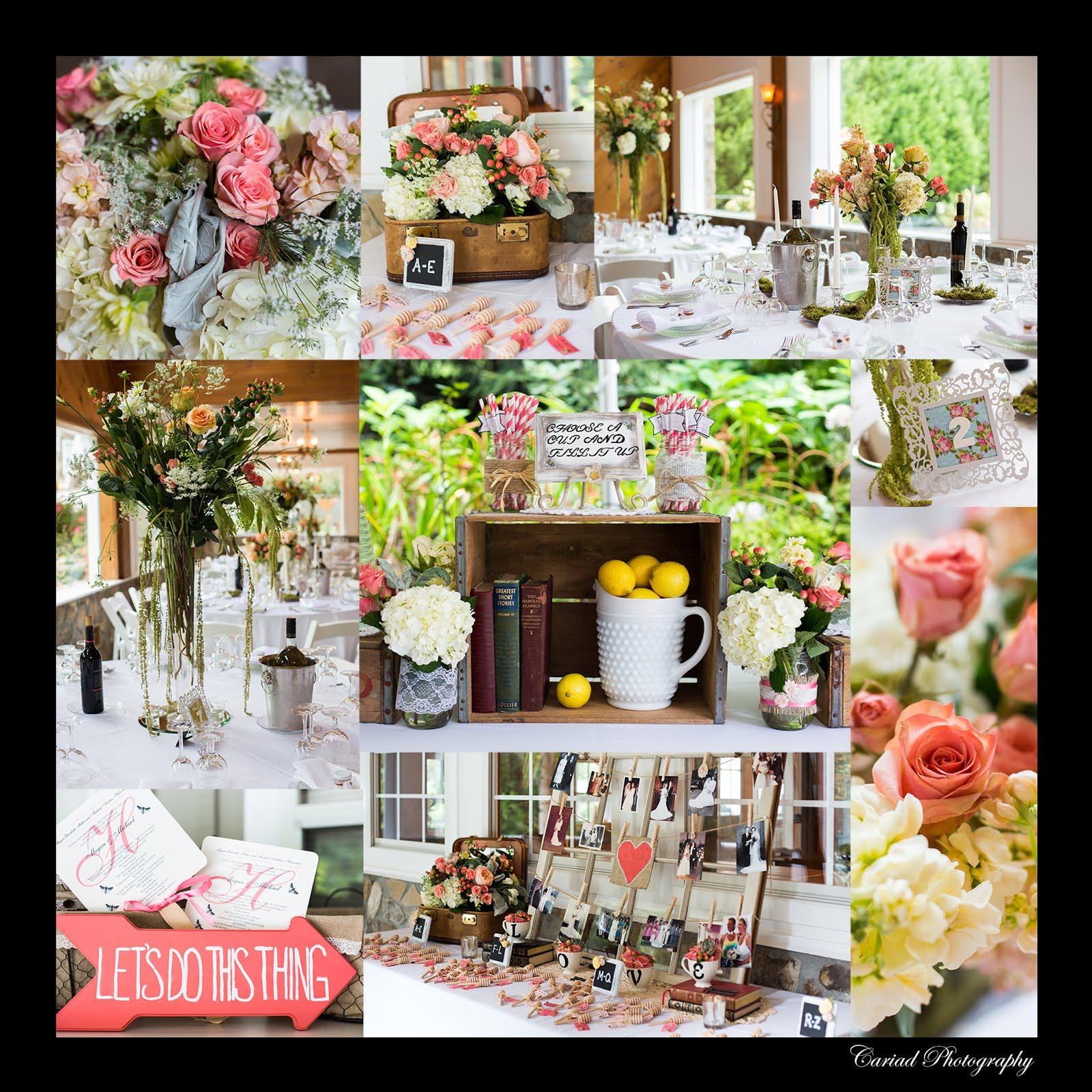 September Wedding Ideas: Cariad Photography Blog: September Chota Falls Wedding