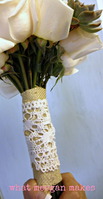 The Best of What Meegan Makes-2012-Bridal Flowers
