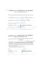 Sfratto Esecutivo 2015 segue pubblicazione della sentenza del credito dovuto