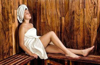 Bolehkah Ibu Hamil Mandi Sauna Dan Berendam Air Panas?