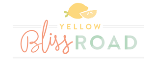 Yellow Bliss Road