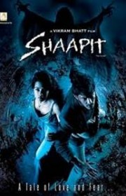Ver Shaapit: The Cursed (2010) Online