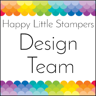 Happy Little Stampers Design Team