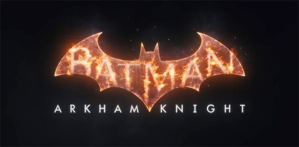 LOGO Batman: Arkham Knight